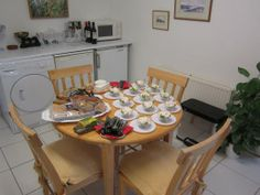 Christmas Lunch! - Cheese and Bread Roll Selections