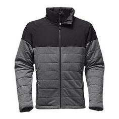 MEN S SKOKIE INSULATED FULL ZIP  27a4a8e80