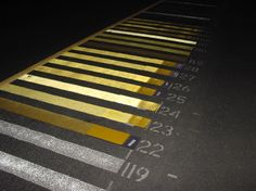 Reflective Glass Microspheres for Road Marking, Glass Sands Road Markings, Sands, Glass Beads, Creative, Beaches