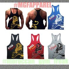 Moroccan gym freak apparel  (MGFAPPAREL) #moroccangang #doyouevenlift #Morocco #Proudlymoroccan #mymorocco #noexcuses #gymlife