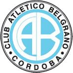 CA Belgrano of Cordoba, Argentina crest. Badges, Rugby Coaching, Argentina Football, Live Stream, Professional Football, One Team, Scores, Soccer Teams, Football Soccer