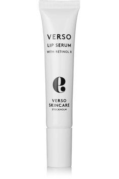 Verso - Lip Serum 8, 15ml - Colorless