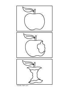 logische volgorde appel - Google zoeken