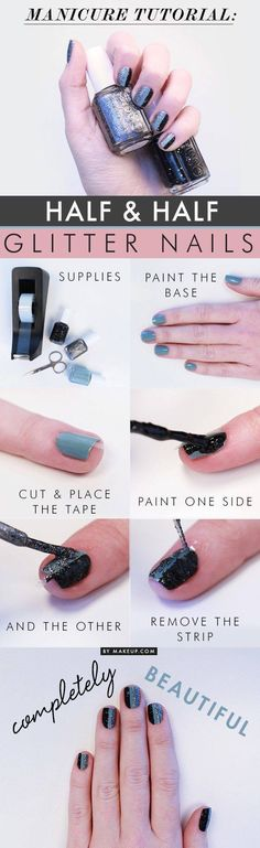 The Best Nail Tutorials