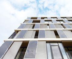 Intelligent, living facades | Architecture at Stylepark