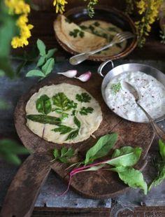 Pierniczki świąteczne - Zen w kuchni Tzatziki, Sriracha, Mexican, Plates, Blog, Ethnic Recipes, Change, Dreams, Licence Plates