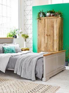 164 best inspiration bedroom images in 2019 oak furniture land rh pinterest com