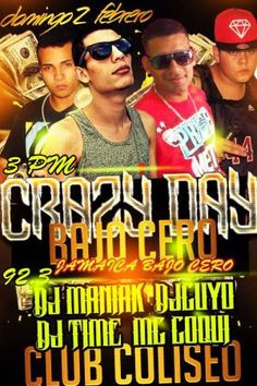 Crazy Day Bajo Cerohttp://www.desktopcostarica.com/eventos/2014/crazy-day-bajo-cero