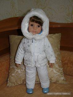 Готовимся к зиме. / Одежда и обувь для кукол - своими руками и не только / Бэйбики. Куклы фото. Одежда для кукол