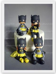 Batmen e Batgirls | Flickr - Photo Sharing!