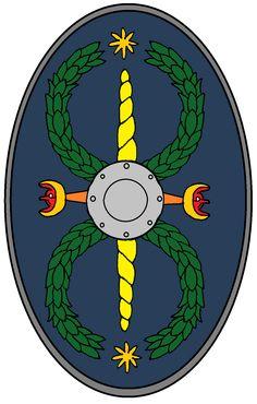 Roman Auxiliary Infantry Cohort Itureaorum