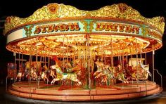 79 Best Carousel horse images   Carousel horses, Carousel ...