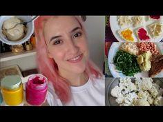 O QUE EU COMI HOJE   vegan (what I eat in a day) #6