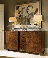 Century Furniture credenza
