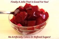 Finally A Jello That Is Good For You And Your Kids | WholeLifestyleNutrition.com