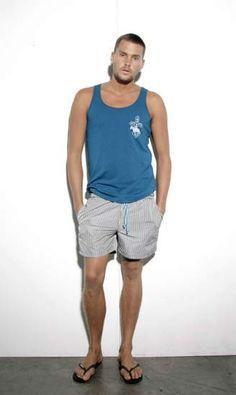 summer fashion mens