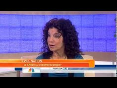 Phoenix House on TODAY Show: Pill nation: Are we too reliant on prescription meds?