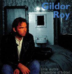Gildor Roy - Une autre chambre d'hôtel