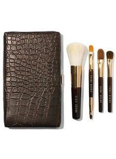 Bobbi Brown Mini Brush 4 PCS Set * You can get additional details at the image link.