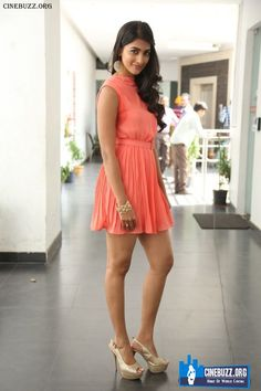 Latest Photos of Pooja Hegde