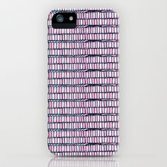 buildings iPhone & iPod Case by Mariana Beldi - $35.00