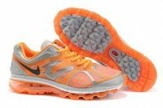 Nike Air Max 2012 Mens Shoes  usherfashion.com