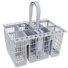First4Spares Qualité Premium Pièce de rechange Panier à Couverts pour Hotpoint/Brandt Lave-vaisselle – révisé Design