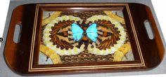 Butterfly wing tray ebay