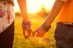 55 Primeras veces que vas a pasar con el amor de tu vida
