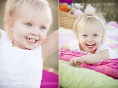 2 year old photo shoot