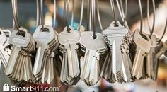 Numerous sneaky ways to hide your house key, since everyone looks under the mat! How to Hide Your House Keys in Plain Sight 24 Hour Locksmith, Emergency Locksmith, Hide A Key, Home Safety Tips, Prescription Bottles, Cool Lock, Locksmith Services, House Keys, Home Again