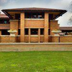 Frank Lloyd Wright homes, Buffalo Botanical Gardens and more!