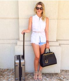 Julia Faria Airport Style, Short Dresses, Street Style, Blogger Style, Women, Fashion, Short Gowns, Moda, Urban Taste