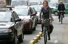 Tips para ir al Trabajo en Bici, Segura y bien Arreglada