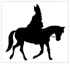 Nicholas silhouette for decorating. Horse Silhouette, Silhouette Clip Art, Silhouette Portrait, Paper Cutting, St Nicholas Day, Good Movies, Ramen, Techno, Moose Art