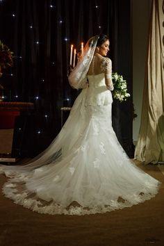 Casamento Patrícia e Caio #noiva #brideoftheday #bride