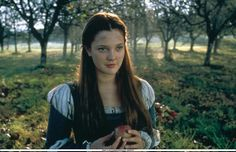 "Drew Barrymore in ""Ever After"""