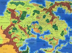 98 Best Hunyock s RPG Maps images