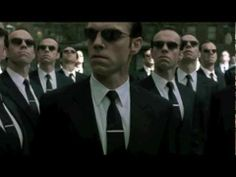 ▶ The matrix Reloaded Fight scene Full 1080P HD - YouTube