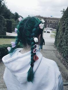 Life #tumblr #florencia #flowers #aesthetic #green