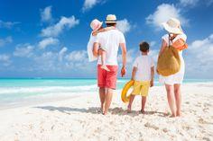 All-inclusive family resorts