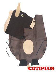 disfraz de caballo para niños - Buscar con Google