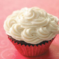 easy vanilla buttercream frosting - like, REALLY easy.  just used it for cupcakes and it is insanely delish, but VERY sweet. it's also kind of a pukey color...