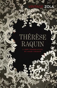 Thérèse Raquin, Emile Zola's 1867 masterpiece, dissects adulterous guilt in all its gory glory.