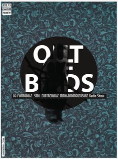 poster design for OOB.