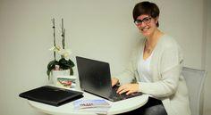 Hallo Hannah - Hannah absolviert ein Praktikum bei TAKE A LOOK Eventagantur Köln. Weihnachtsfeier, Kick-Off und Teambuilding-Events stehen an.