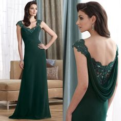 green dress, would like to see in other colors