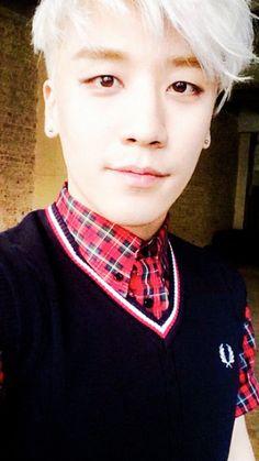 #BIGBANG #Seungri