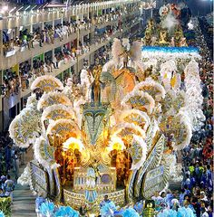 one day i'd like to go to brazil for carnival