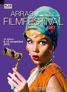 [Interviews] 3 questions avant le Arras Film Festival 2015